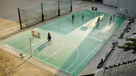 Ставки на фору в баскетболе